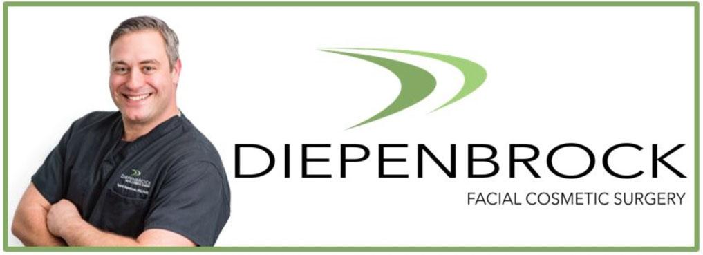 Dr. Ryan Diepenbrock | DIEPENBROCK FACIAL COSMETIC SURGERY